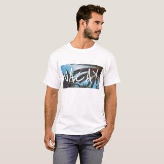 Vacay Tシャツ