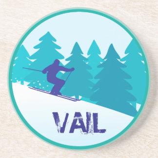 Vailのスキー コースター