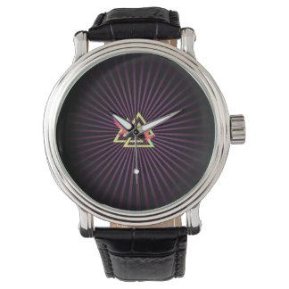 Valknutの腕時計 腕時計