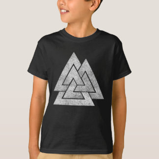 Valknut Tシャツ