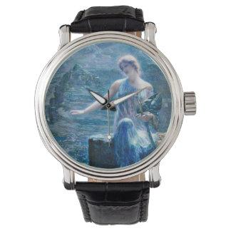 Valkyrieの徹夜 腕時計