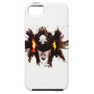 Valkyrie -あられOdinは、戦士が導くことを可能にしました iPhone SE/5/5s ケース