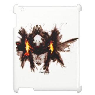 Valkyrie -あられOdin。 戦士を導くことを許可して下さい iPadケース