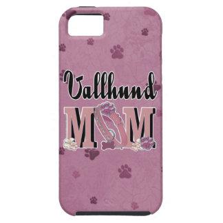 Vallhundのお母さん iPhone SE/5/5s ケース