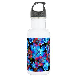 Valxart著花のフィナーレ ウォーターボトル