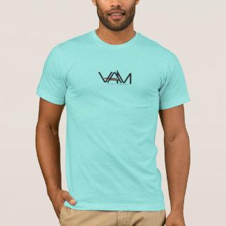 VAM: 技術のティー Tシャツ