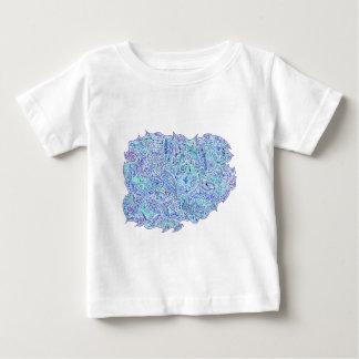 Vamoodleのデザインによる愛の子供のTシャツ ベビーTシャツ