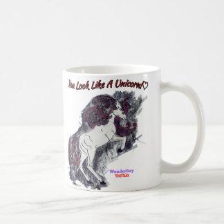 Vampiric霧 コーヒーマグカップ