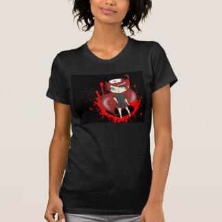 Vampyナース Tシャツ