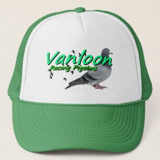 Vanloonの競争ハト キャップ