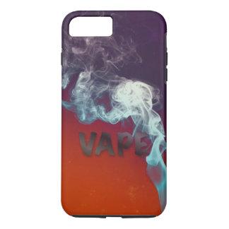 Vapeのトリップ(幻覚体験)のようなな雲 iPhone 8 Plus/7 Plusケース
