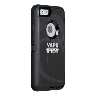 Vapeの能なし オッターボックスディフェンダーiPhoneケース
