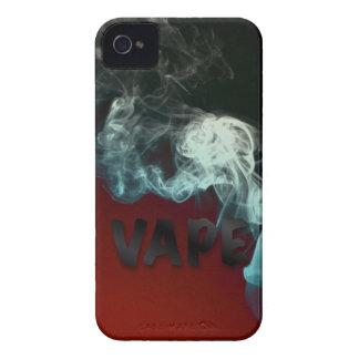 Vapeの黒く赤い雲 Case-Mate iPhone 4 ケース