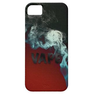 Vapeの黒く赤い雲 iPhone 5 ケース
