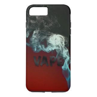Vapeの黒く赤い雲 iPhone 8 Plus/7 Plusケース