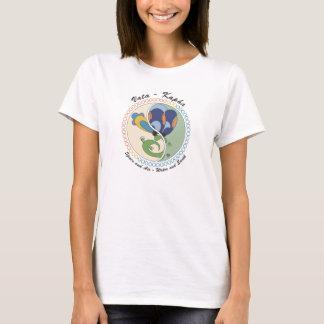 Vata-Kapha Tシャツ