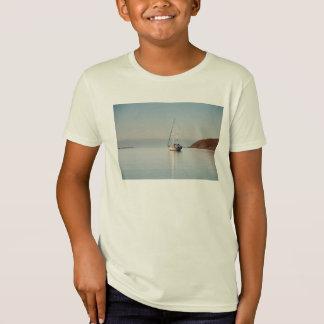 Vatersay湾 Tシャツ
