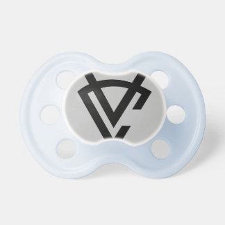 VCバッジのロゴの調停者 おしゃぶり
