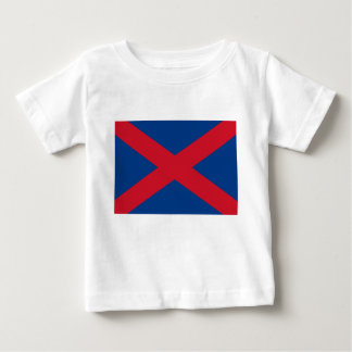 Veertrekkerの旗 ベビーTシャツ