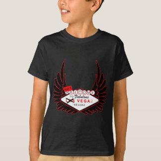 Vegaへの歓迎 Tシャツ