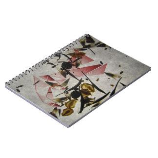 Veggielutionの種 ノートブック