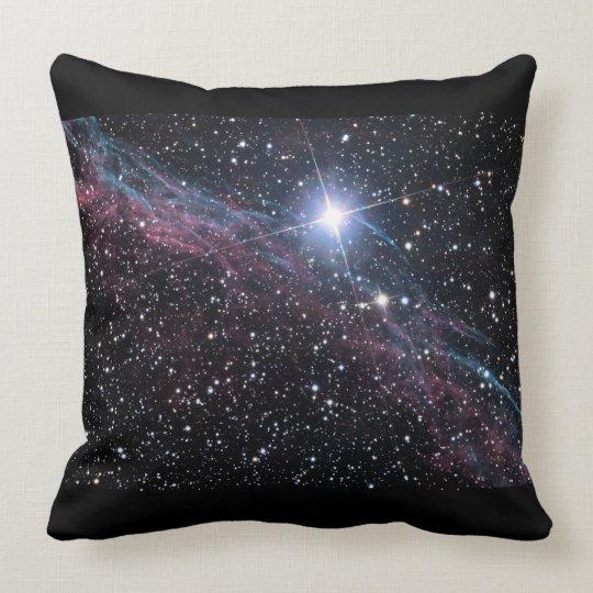 Veil Nebula クッション