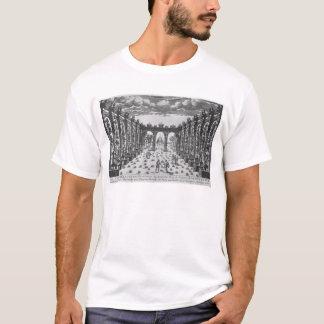 「Venere GelosaのためのジャコモTorelli著ステージ Tシャツ