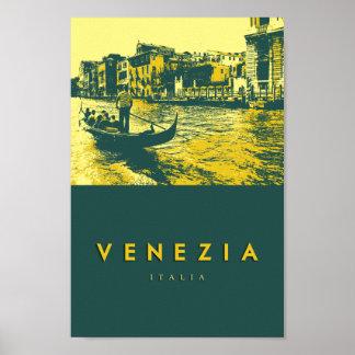 Venezia ポスター