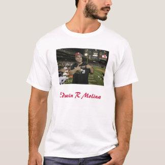 venflag、エドウィンR Molina Tシャツ
