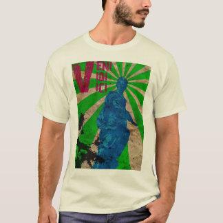 Veni Vidi Vici Tシャツ