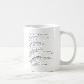 Venite コーヒーマグカップ