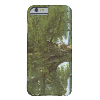 Vercingetorixと呼ばれるFlageyのカシ Barely There iPhone 6 ケース