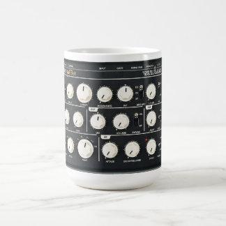 Vermonaフィルター尖頭アーチのマグ コーヒーマグカップ