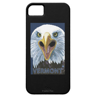 VermontEagleの終わり iPhone 5 Case