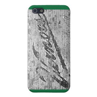 Vernorの壁アナーバーミシガン州 iPhone 5 Case