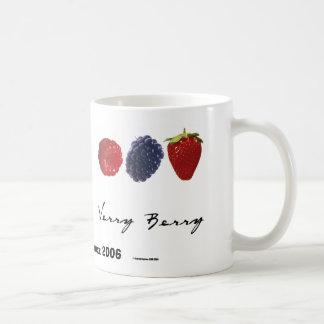 Verryの果実、Verryの果実、 コーヒーマグカップ