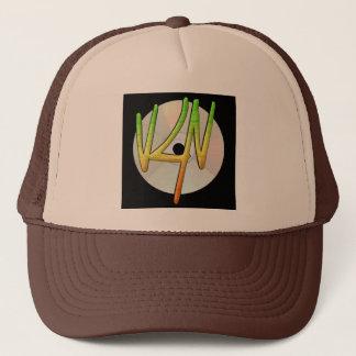 Verse4Verseのロゴのトラック運転手の帽子 キャップ