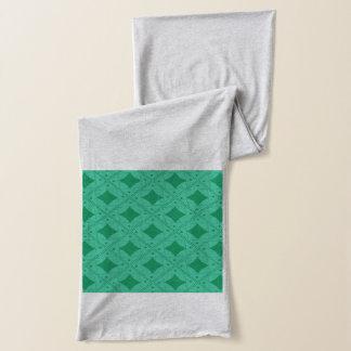 vertパターン スカーフ