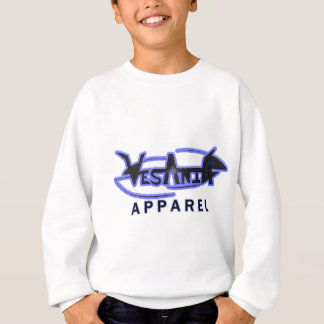 Vesaniaの服装 スウェットシャツ