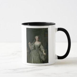 VestalヴァージンとしてSophie deフランス夫人 マグカップ