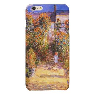 VétheuilのクロウドMonet-Monetの庭