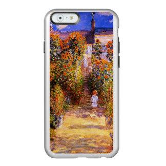 VétheuilのクロウドMonet-Monetの庭 Incipio Feather Shine iPhone 6ケース