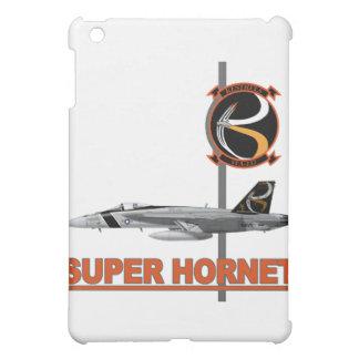 Vfa-137 Kestrels F-18のスズメバチのiPadの場合 iPad Mini カバー