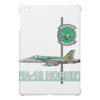 VFA-195 Dambusters F-18のスズメバチのiPadの場合 iPad Mini カバー