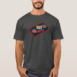 VHSの強盗のポッドキャストのワイシャツ#2 Tシャツ