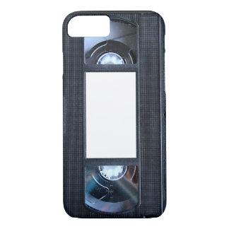 VHSテープ iPhone 8/7ケース