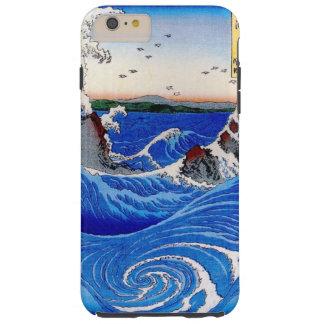 、Vibe/波プラス、iPhone 6野生の海 Tough iPhone 6 Plus ケース