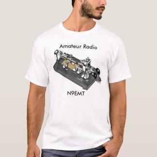 Vibroplexの虫のTシャツ Tシャツ