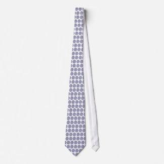 Victorianaの青いタイ ネクタイ