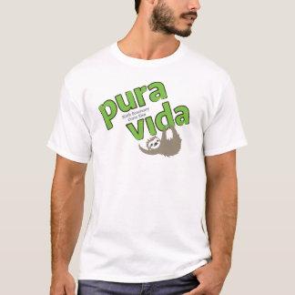 Vidaの怠惰の聖域のティー Tシャツ